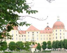 Triathlon Moritzburg 2014
